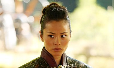 Mulan Confirmed to Return for 'Once Upon a Time' Season 5