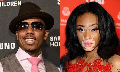 Nick Cannon Spotted Having Dinner Date With Supermodel Winnie Harlow