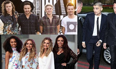 One Direction and Little Mix Did Not Diss Zayn Malik at Apple Music Festival
