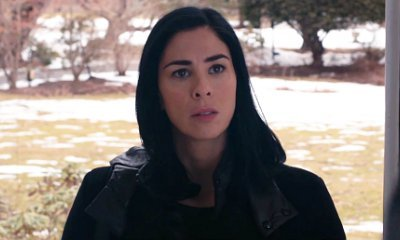 Sarah Silverman Is Depressed Mother in 'I Smile Back' Trailer