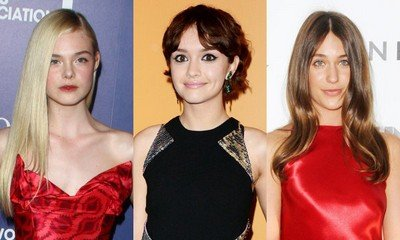 Steven Spielberg's 'Ready Player One' Eyes Elle Fanning, Olivia Cooke, Lola Kirke for Lead