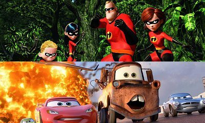'The Incredibles 2' Will Be Released Ahead of 'Cars 3'