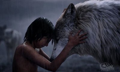 'The Jungle Book' International Trailer Includes Emotional Scene