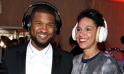 Usher and Longtime Girlfriend Grace Miguel Elope
