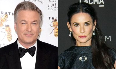 Alec Baldwin and Demi Moore to Reunite in Indie Movie 'Blind'