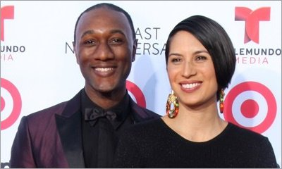 Aloe Blacc and Rapper Wife Expecting Second Child