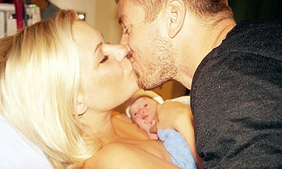 'American Idol' Alum Kimberly Caldwell Delivers Baby Girl