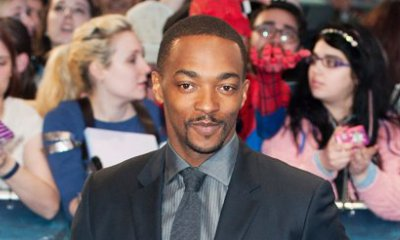 Anthony Mackie Explains Why 'Black Panther' Doesn't Need Black Director