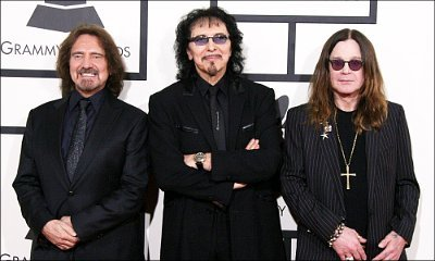 Black Sabbath Cancels Plans for Final Album