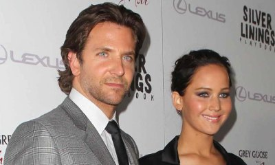 Bradley Cooper Turns Down Possibility of Having Sex With Jennifer Lawrence