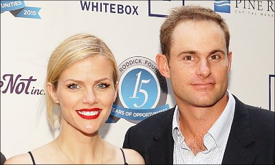 Brooklyn Decker and Husband Andy Roddick Welcome Baby Boy