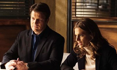 'Castle' Won't Kill Off One of Its Co-Leads