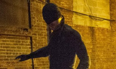 Daredevil Will Reportedly Appear on 'Jessica Jones'