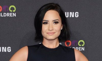 Demi Lovato to Raise Awareness About Mental Health Issues on Capitol Hill