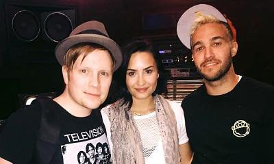 Fall Out Boy Announces 2016 Tour and Single With Demi Lovato