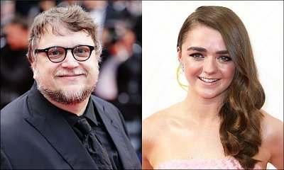 Guillermo del Toro Wants Maisie Williams for