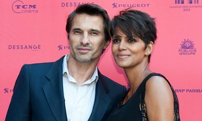 Halle Berry and Olivier Martinez Split Because of Geographical and Cultural Issues