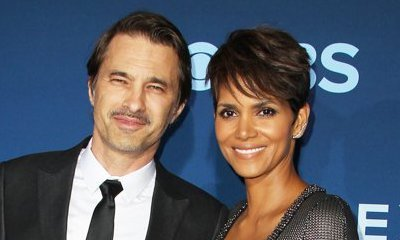 Halle Berry and Olivier Martinez Split After Two Years of Marriage
