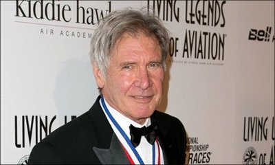 Harrison Ford Reveals He Got 'Retrograde Amnesia' After Plane Crash