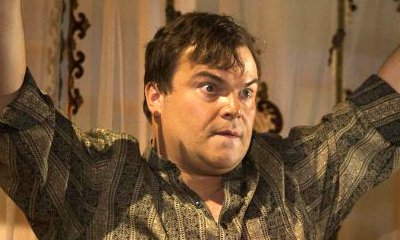 Jack Black's 'The Brink' Canceled After Renewed