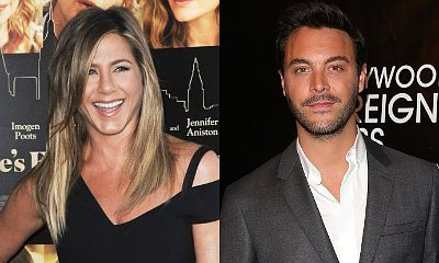 Jennifer Aniston and Jack Huston Sign Up for 'The Yellow Birds'