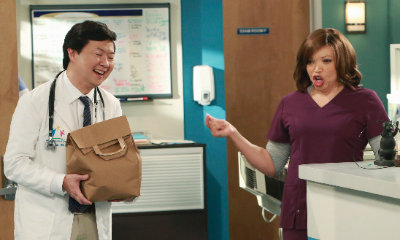 Ken Jeong's New Comedy 'Dr. Ken' Picked Up for Full Season