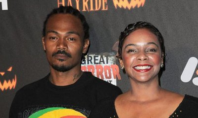 'Saved by the Bell' Alum Lark Voorhies Divorces Husband After Six Months