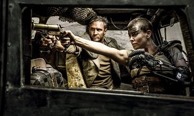 'Mad Max: Fury Road' May Get More Than One Sequels
