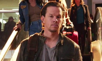 Mark Wahlberg and Will Ferrell Have Dad-Off in 'Daddy's Home' New Trailer
