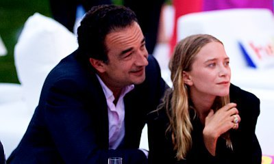 Report: Mary-Kate Olsen to Marry Olivier Sarkozy Next Year