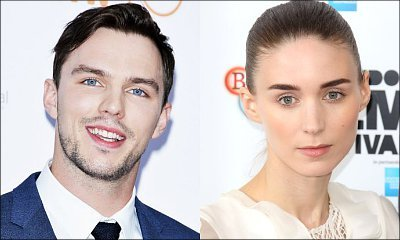 Nicholas Hoult and Rooney Mara Paired for 'The Discovery'
