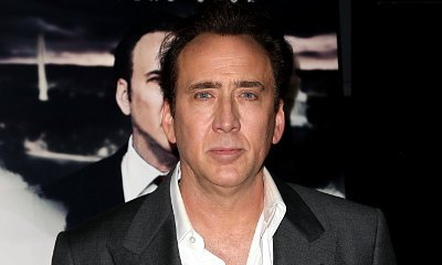 Nicolas Cage Almost Played Lead Character in 'Lord of the Rings'
