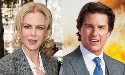Nicole Kidman Admits She Tries to Escape From Her Life After Tom Cruise Divorce