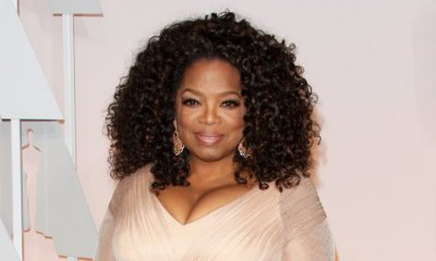 Oprah Winfrey Makes $70 Million in One Day From Weight Watchers Investment