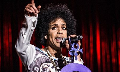 Prince Launches Official Instagram Account 'PRINCETAGRAM'