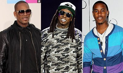 R. Kelly Links Up With Lil Wayne and Jeremih on New Single 'Switch Up'
