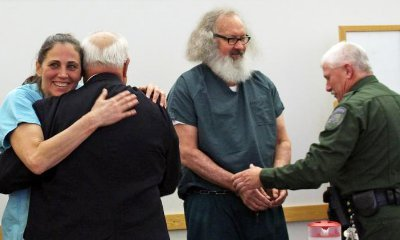 Randy Quaid and Wife Are Released From Vermont Jail