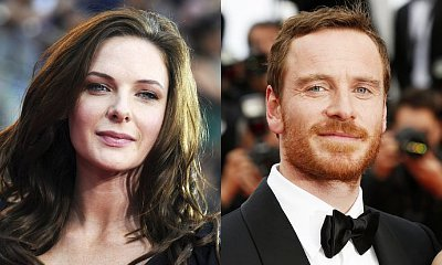 Rebecca Ferguson May Join Michael Fassbender in 'The Snowman' and  'Alien: Paradise Lost'