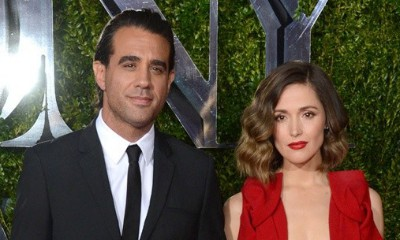 Rose Byrne Expecting First Child With Bobby Cannavale