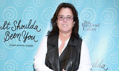 Rosie O'Donnell Sued by Ex-Producer of 'The View' for Defamation