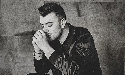 Sam Smith Taps John Legend, Disclosure and More for 'In the Lonely Hour' Re-Issue