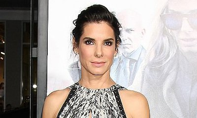 Sandra Bullock Shows Skin at 'Our Brand Is Crisis' L.A. Premiere