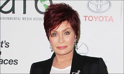 Sharon Osbourne Admits to Battling Postpartum Depression