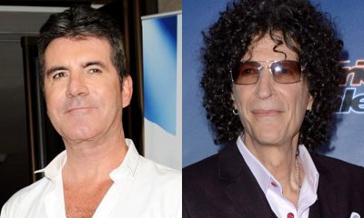 Simon Cowell Set to Replace Howard Stern as 'America's Got Talent' Judge