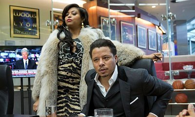 Taraji P. Henson and Terrence Howard Poke Fun at 'Empire' Feud Rumor in Funny Videos