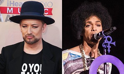 'The Voice UK' Rep Sets Record Straight on Boy George's Claim About Sleeping With Prince