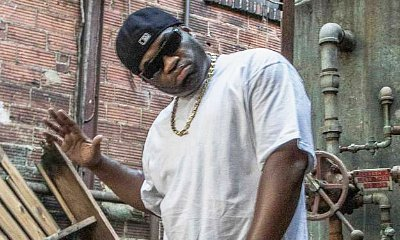 Three 6 Mafia Rapper Koopsta Knicca Dies at 40