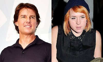 Tom Cruise Is Absent From Daughter Bella's Secret Wedding