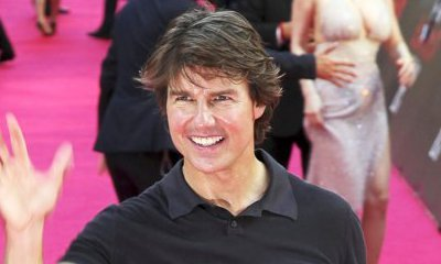 Tom Cruise Heads to 'Luna Park' Before Taking on 'Mission: Impossible 6'