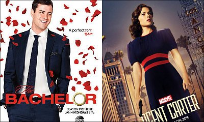 ABC Midseason Premiere Dates: Find Out When 'Bachelor' and 'Agent Carter' Return